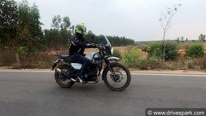2021 రాయల్ ఎన్ఫీల్డ్ హిమాలయన్ రివ్యూ ; కొత్త ఫీచర్స్ & పూర్తి వివరాలు
