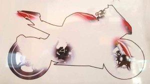 త్వరలో విడుదల కానున్న అపాచీ ఆర్ఆర్ 310 టీజర్ రిలీజ్ చేసిన టీవీఎస్