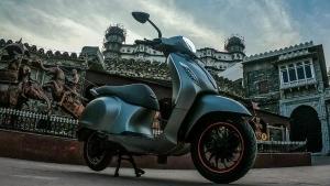 నాగ్పూర్లో విడుదలకు సిద్దమవుతున్న బజాజ్ చేతక్; కొత్త ధరలు & వివరాలు