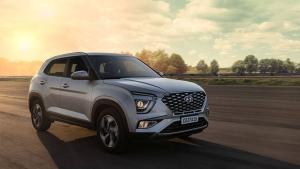 కొత్త 2022 Hyundai Creta ఆవిష్కరణ.. దీని ఫీచర్స్ అదుర్స్..