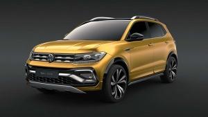 Volkswagen Taigun ఎస్యూవీ ఇండియా లాంచ్ ఎప్పుడంటే..?