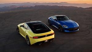 కొత్త 2022 Nissan Z స్పోర్ట్స్ కార్ ఆవిష్కరణ; డీటేల్స్