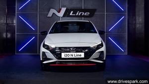 ఎట్టకేలకు భారతీయ మార్కెట్లో విడుదలైన Hyundai i20 N Line; ధర & వివరాలు