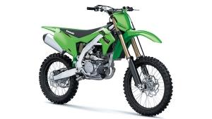 Kawasaki అడ్వెంచర్ ఆఫ్-రోడ్ బైక్స్ KX250 మరియు KX450 విడుదల