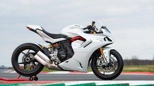 దేశీయ మార్కెట్లో Ducati నుంచి మరో సూపర్ బైక్ లాంచ్; ధర రూ. 13.49 లక్షలు