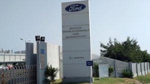 బ్రేకింగ్ న్యూస్.. భారతదేశంలో కార్యకలాపాలను చెక్ పెట్టిన Ford Motor.. కారణం ఇదే