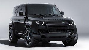జేమ్స్ బాండ్ సినిమాలో కనిపించనున్న Land Rover V8 Bond Edition ఇదే.. చూసారా!!