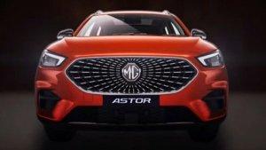 Astor గురించి కొత్త న్యూస్ వెల్లడించిన MG Motor