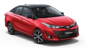 Toyota Yaris డిస్కంటిన్యూ; దాని స్థానంలో రానున్న సియాజ్ క్లోనింగ్ మోడల్!