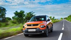 Tata Punch లాంచ్ డేట్ వెల్లడించిన Tata Motors: పూర్తి వివరాలు