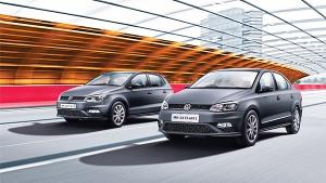 లిమిటెడ్ మాట్ ఎడిషన్లో విడుదలైన Volkswagen Polo & Vento: ధర & వివరాలు