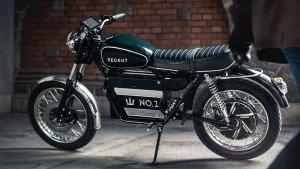 యమహా RX100 రూపంలో ఎలక్ట్రిక్ బైక్.. కానీ ఇది అది కాదు !!