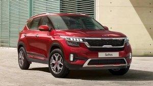 2021 సెప్టెంబర్ అమ్మకాల్లో Hyundai Creta మించిన Kia Seltos