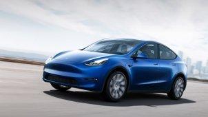 3 ఏళ్లలో 10 లక్షల ఎలక్ట్రిక్ కార్లను విక్రయించిన Tesla.. హ్యాట్సాఫ్..!!