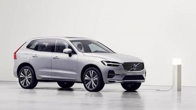 భారతీయ మార్కెట్కి Volvo నుంచి మరో రెండు కొత్త కార్లు
