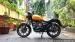 రాయల్ ఎన్ఫీల్డ్ థండర్బర్డ్ 500 ఎక్స్: ఫలించిన ప్రయోగం!